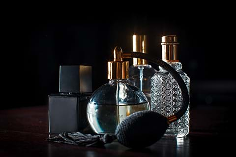 Brand Management for Luxury Fragrances sector