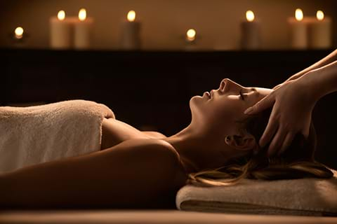 Luxury Brand management Services for Spa