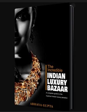 luxury brand management knowledge series